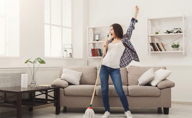 How to Keep a House Clean: The Complete Guide