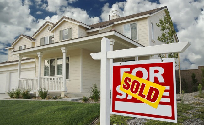 Top 5 Tips for Staging Your House to Sell