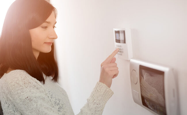 4 Ways to Improve Your Home Security