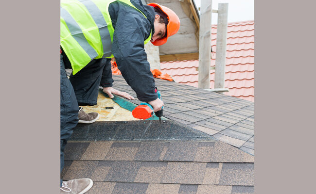 What to Consider When Installing a New Roof