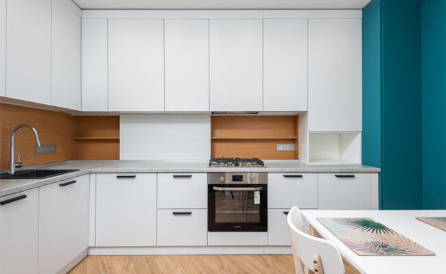 6 of the Best Kitchen Cabinet Colors for Your Home