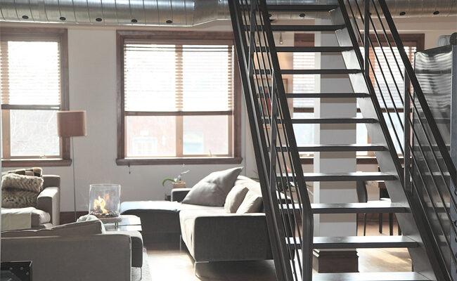 Interesting Loft Design Ideas!