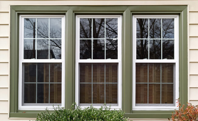 What Are the Main Types of Windows for Your Home?