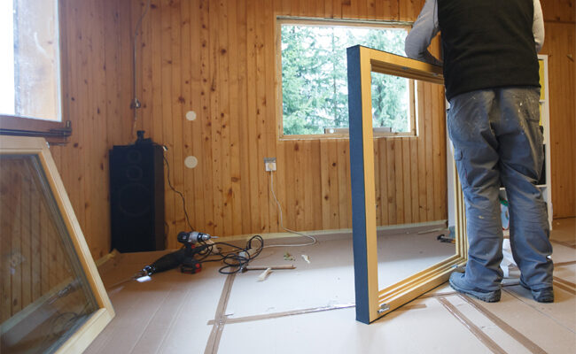 7 Signs You Need a Window Replacement