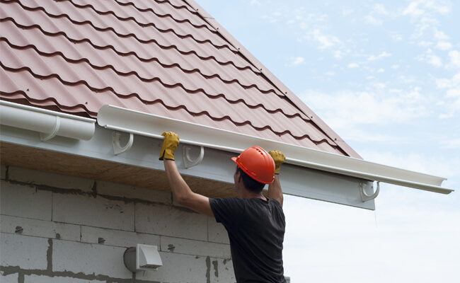 5 Reasons to Get New Gutters