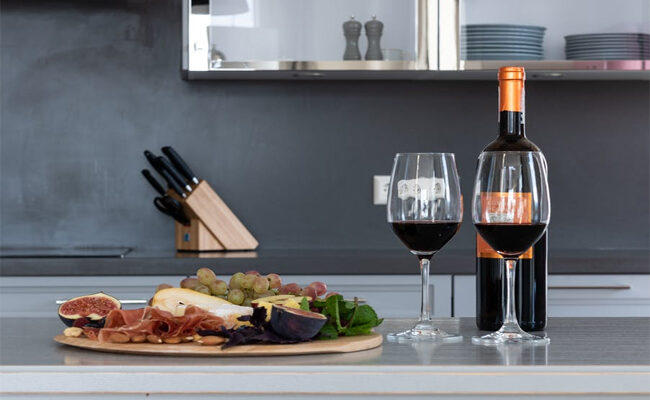 Tips for Choosing the Perfect Wine Cabinet to Complement Your Home