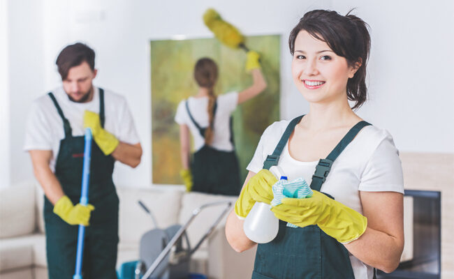 5 Surprising Benefits of Hiring Professional Cleaners
