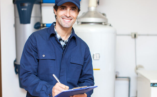 5 Questions to Ask Your Plumber