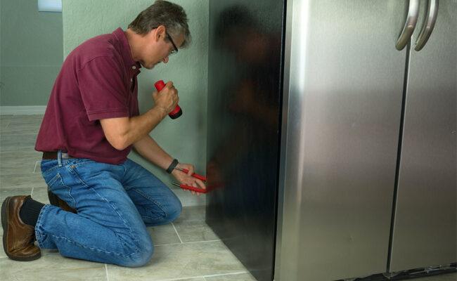 5 Refrigerator Problems Homeowners Encounter