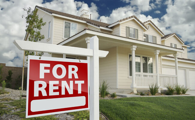 6 Tips For Turning Your Home Into A Rental Property