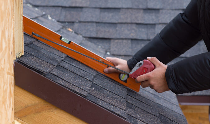 Protecting Your Home from Hail Damage