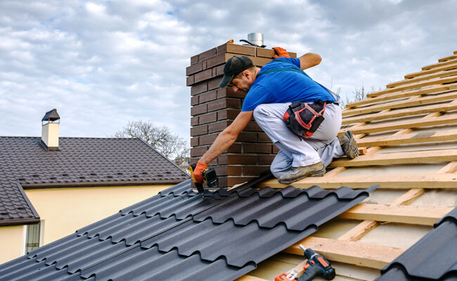 5 Roofing Tips To Make Your Home Stand Out