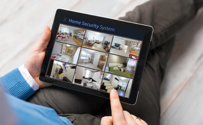 5 Latest Security Ideas for Your Home
