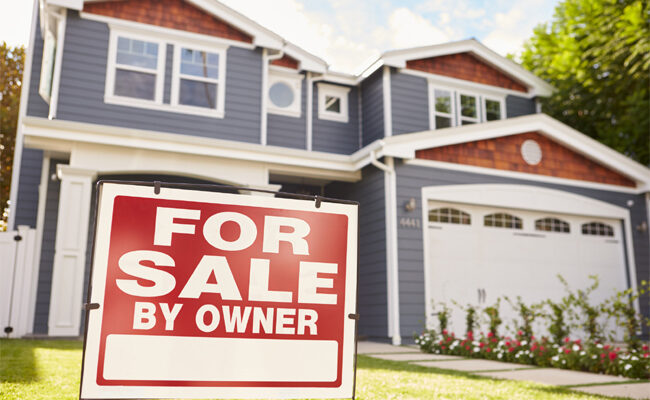 4 Questions You Need to Ask Yourself Before Selling Your House