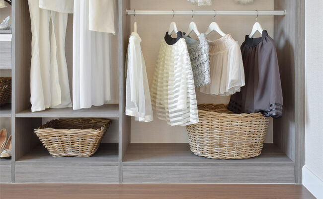 6 Genius Storage Solutions for Small Home Dwellers