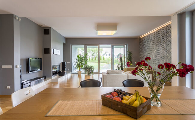 6 Expert Tips on Designing an Open Concept Layout