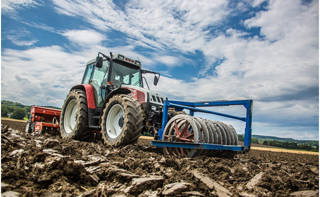 Types of Farm Equipment and Their Uses
