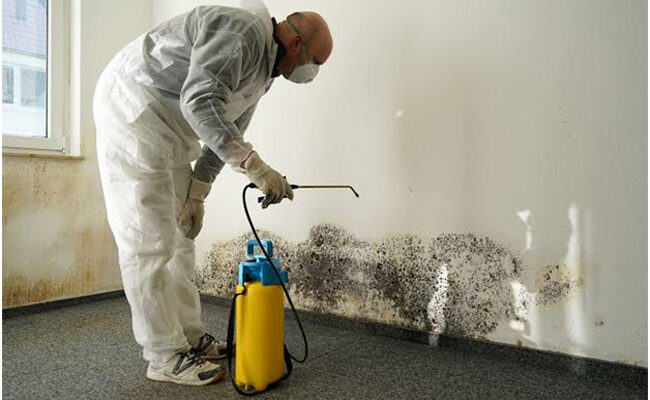 A Guide on Water Damage Restoration