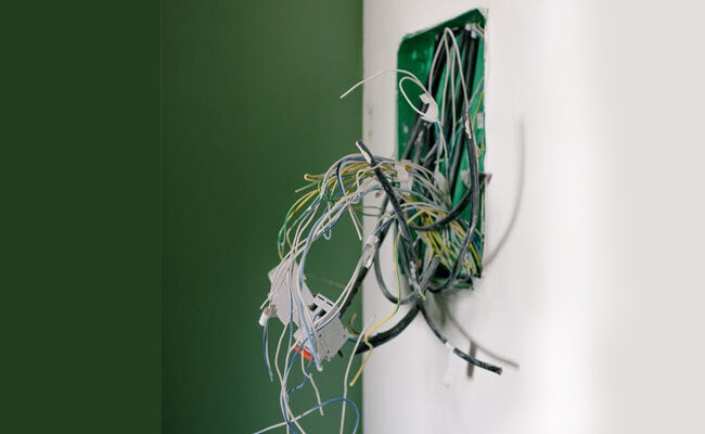 5 Things to Note When Working on Electrical Wiring for House Projects
