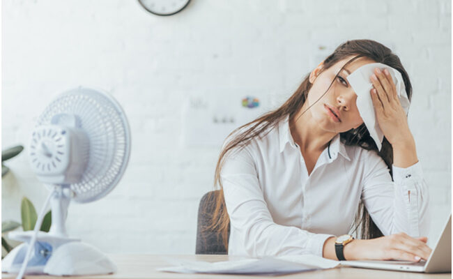 4 Signs You Need a Chesterfield, MO Air Conditioning Repair Expert