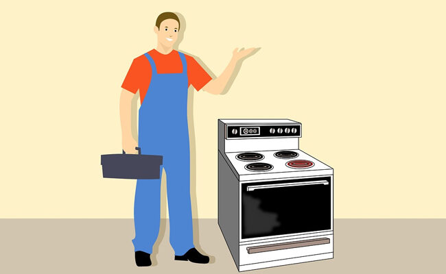 How To Choose The Right Appliance Services For Your Home!