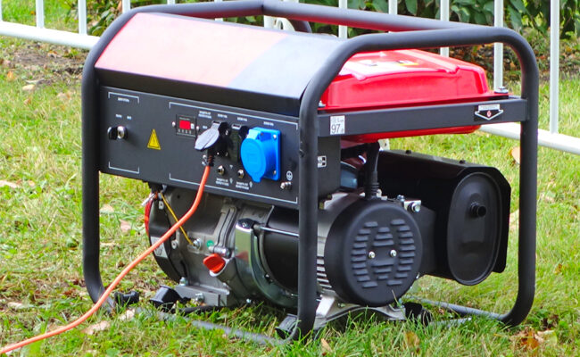 Should I Buy a Backup Generator for My House?