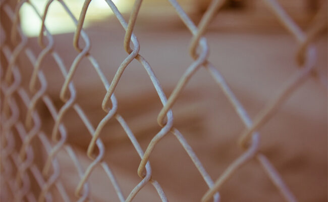 5 Benefits of Chain Link Fencing