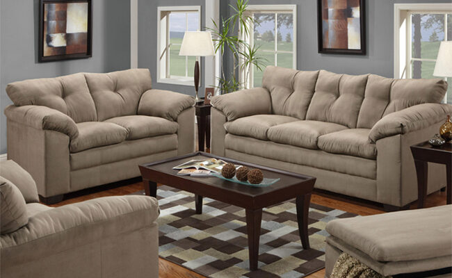 5 Tips For Finding Great Sofa & Couch Stores In NZ
