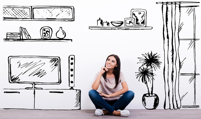 Top 5 Trending Home Makeover Ideas to Rejuvenate Your Living Space