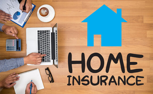What Is the Average Home Insurance Cost?