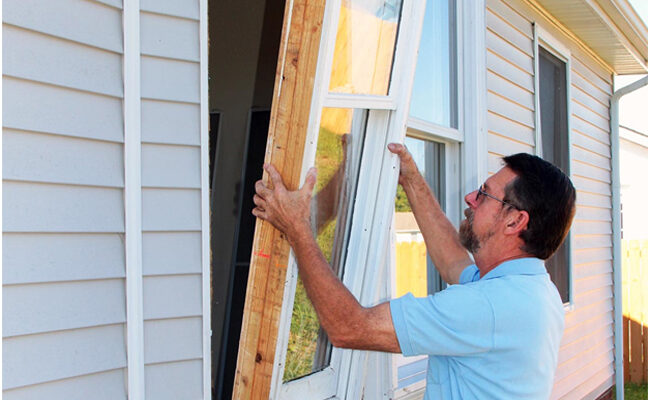 What is the Average Cost to Install Replacement Windows Today?
