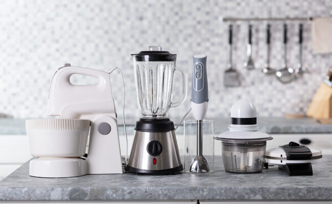 5 Reasons to Pay Attention to Your Kitchen Accessories