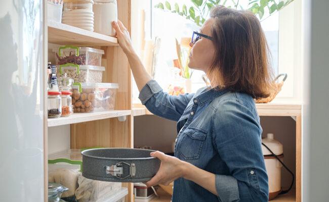 The Best Kitchen Organisation Tips