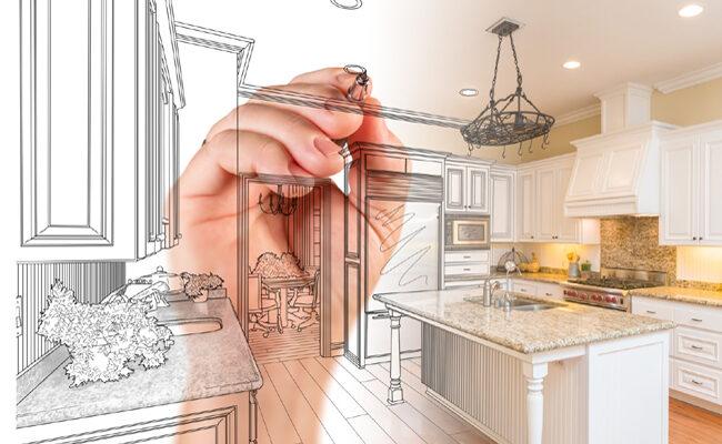 Hot to Plan Your Kitchen Refurb