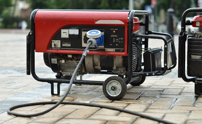 A Complete Guide to Generator Repair