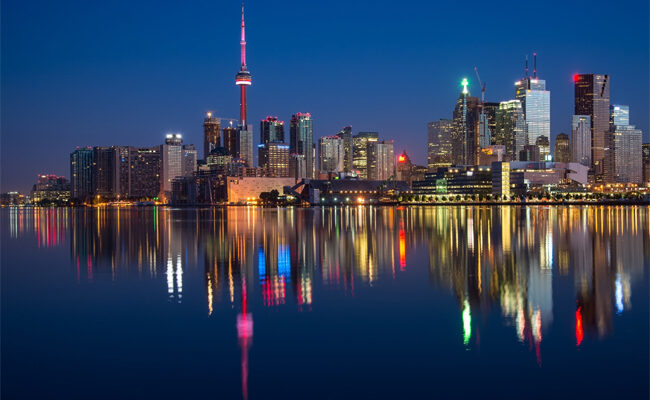 6 Terrific Reasons for Moving to Canada