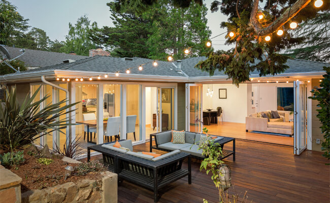 Backyard Design: How to Upgrade Your Outdoor Entertainment Spaces