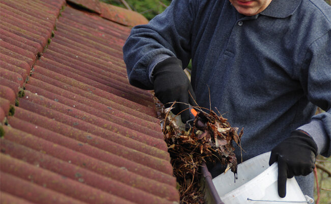 Everything You Should Know About Rain Gutter Repair