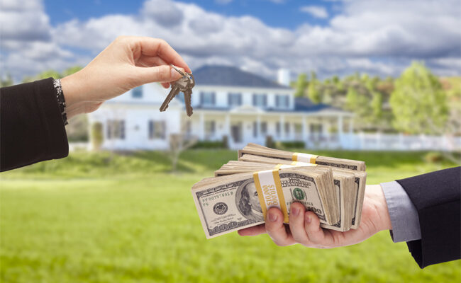 5 Simple Advantages of Selling a House for Cash