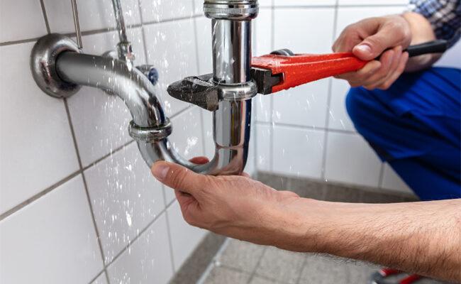 10 Yearly Plumbing Maintenance Tips