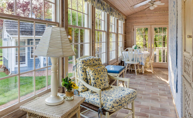 How Much Does It Cost to Add a Sunroom to Your Home?