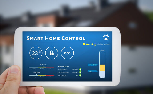 How to Build a Smart Home That Works for You
