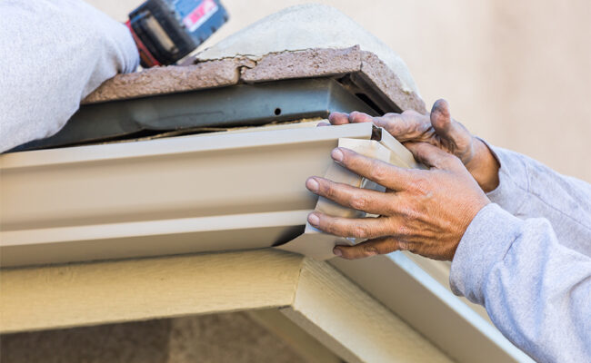 Gutter Guides: How Much Does It Cost to Hang Gutters?