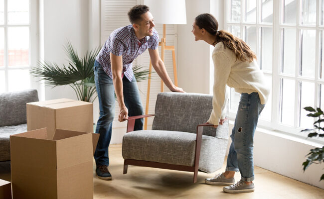 6 Important Tips for Furnishing a House