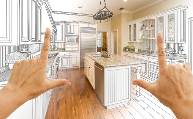 4 Amazing Kitchen Renovation Ideas to Consider