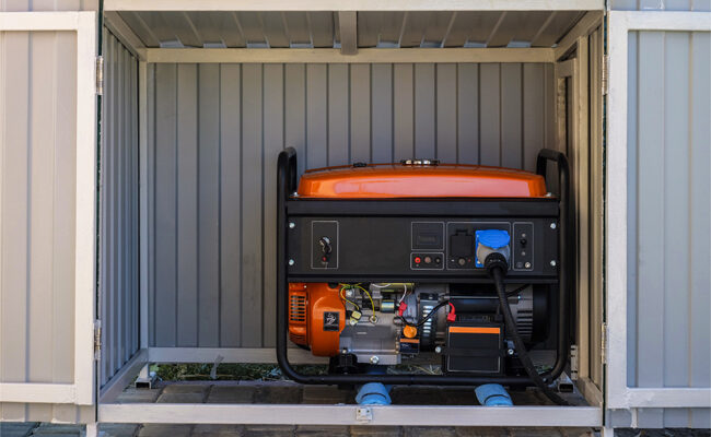 5 Signs You Need to Repair Your Generator