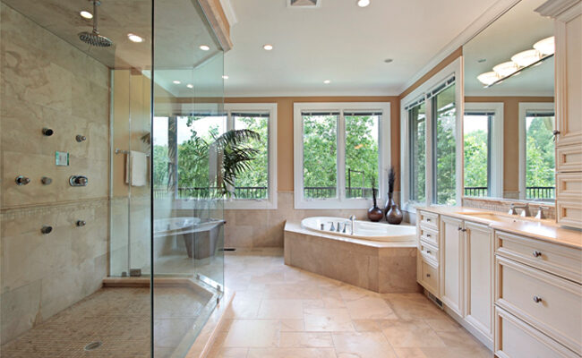 Tips in Bathroom and Showers Remodelling