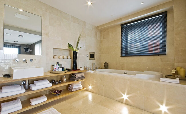 Things to Consider Before Deciding Bathroom Tiling
