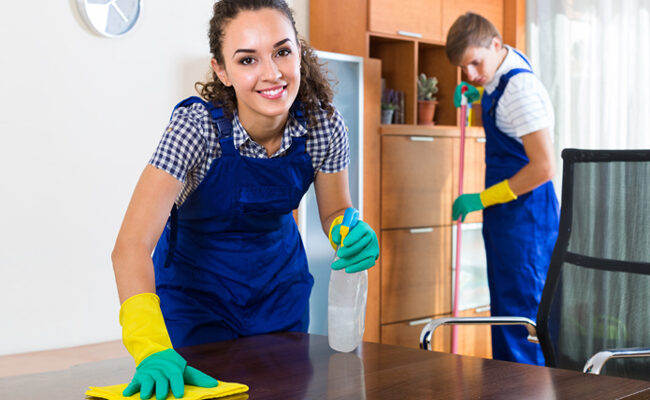 7 Questions to Ask the Best Cleaning Company Before Hiring Them