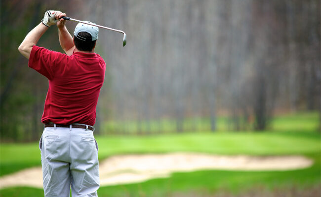The Secret Behind a Better Golf Swing